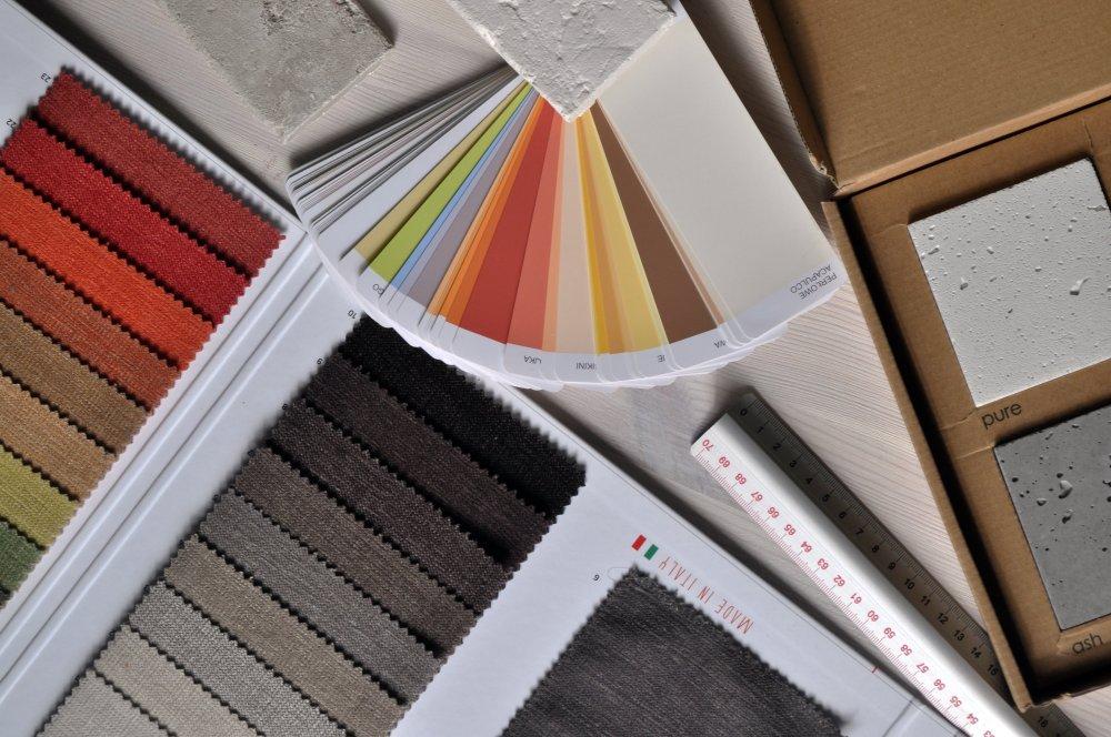 Einrichtungsberatung Farbe und Stil