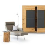 Scholtissek Massivholz Schrank Wohnzimmer