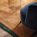 Stilvolle weiche Teppiche