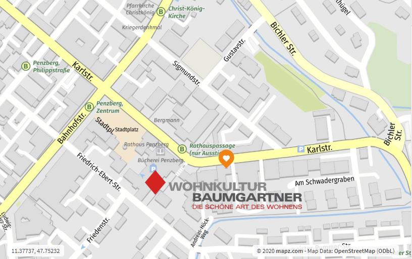 Baumgartner Wohnkultur